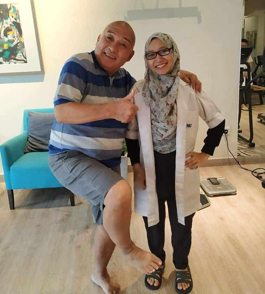Nurul Amalina Bt. Rosli