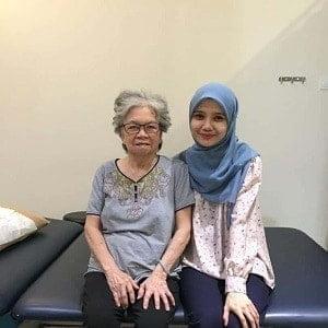 Siti Zulaikha binti Othman