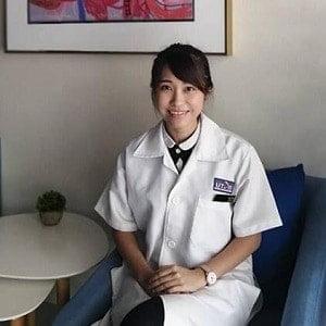 Chong Jing Yi