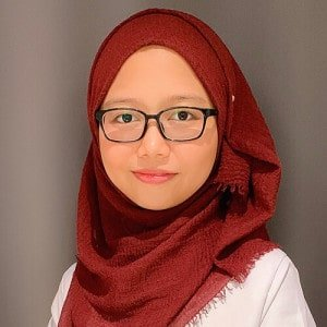Nur Hakimah Binti Nor Salimi