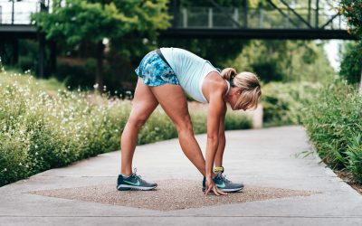 5-Interesting Benefits to Stretch Everyday