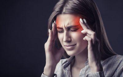 Reduce Headache In 5 Minutes