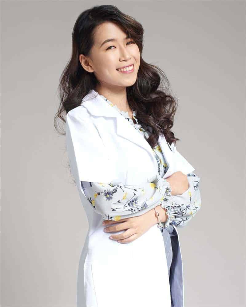 Chan Chen Xin