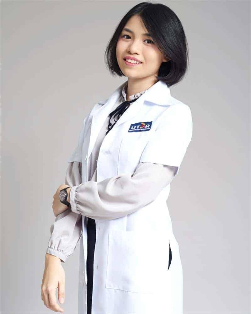 Chia Cho Li