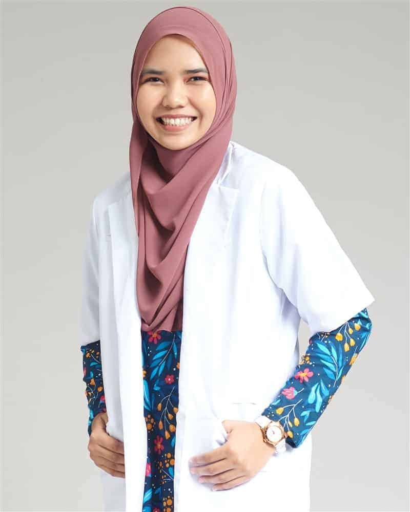 Siti Nur Hidayah PT Amir