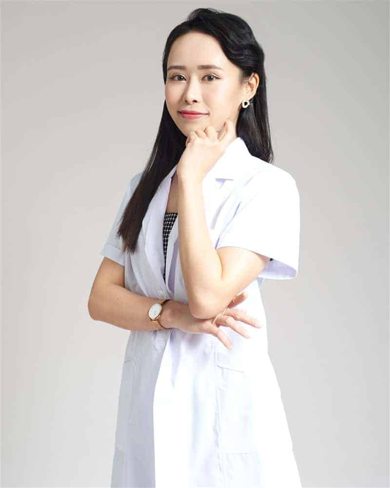 Leong Mei Ling