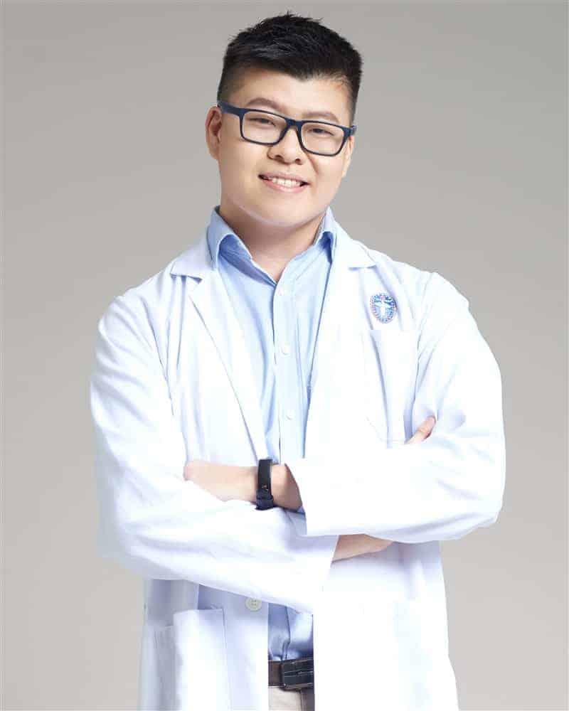 Gan Yee Jie