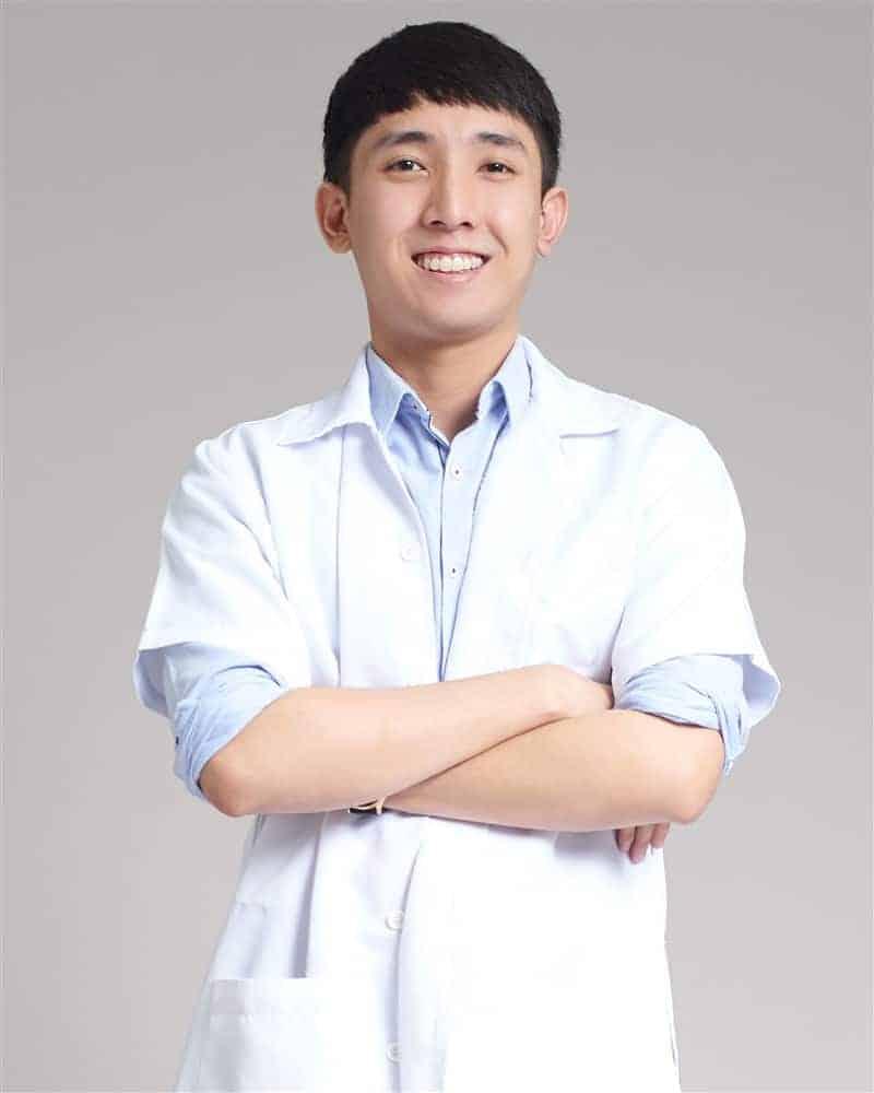 Yong Hok Nian