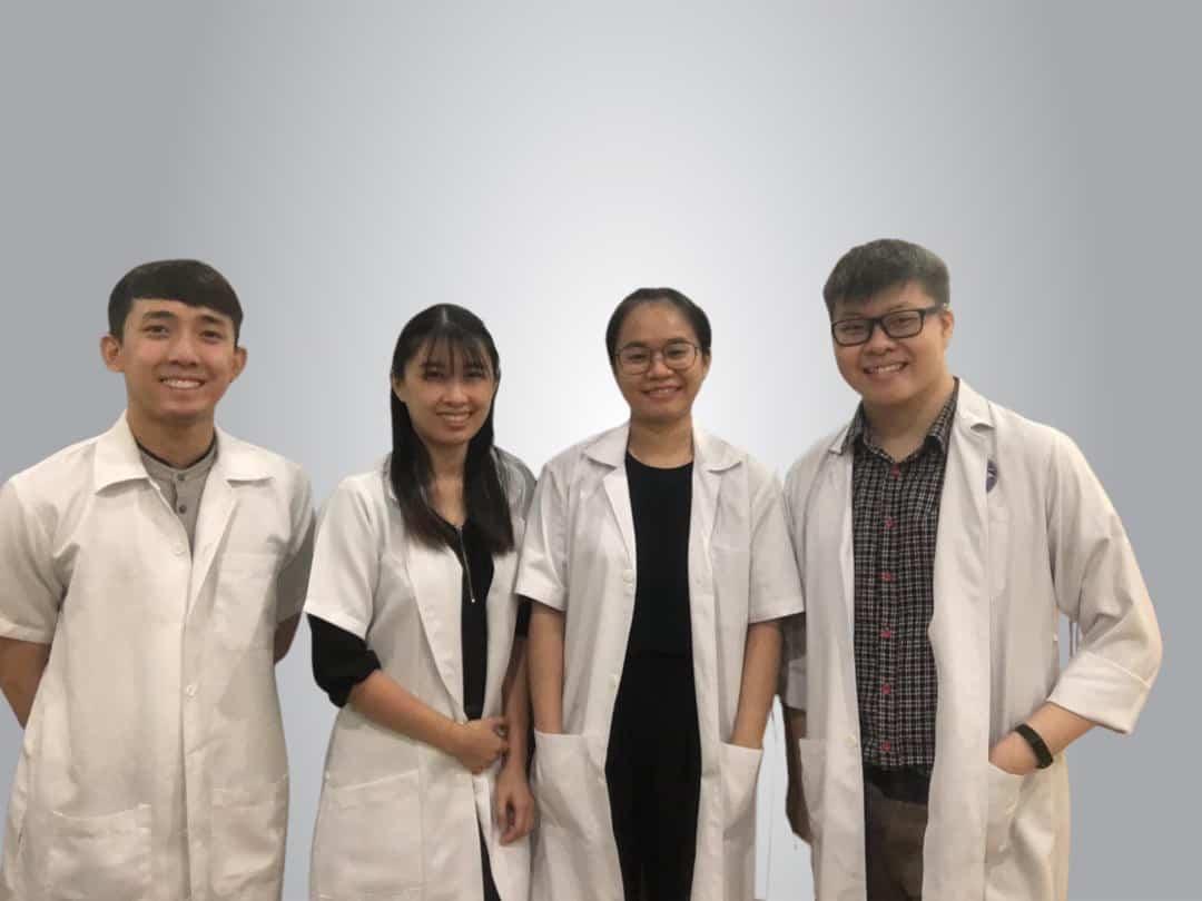your physio subang jaya team