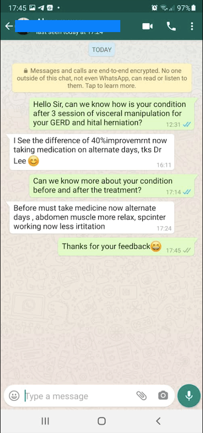 yourphysio gerd treatment men health malaysia